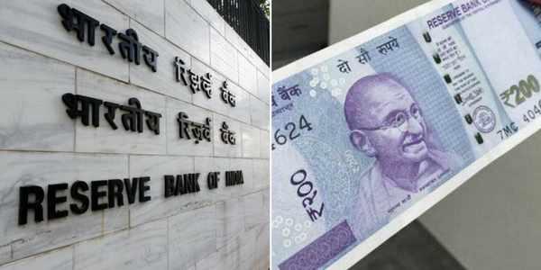 Photo of रिजर्व बैंक जल्द लायेगा 200 रुपये के नए नोट, आएंगे इस महीने में…