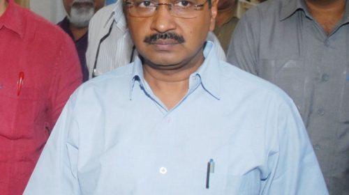 केजरीवाल ने दिल्ली में कोविड स्थिति की समीक्षा की