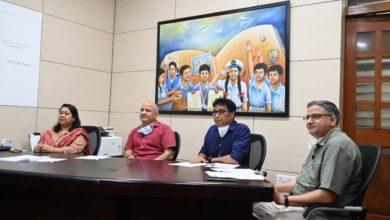 दिल्ली की टीम एजुकेशन की मेहनत पर पूरे देश को गर्व