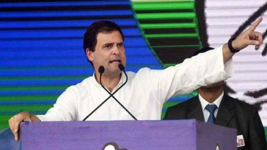 Photo of कोविड-19 ने एक नई कल्पना के लिए अवसर प्रदान किया : राहुल