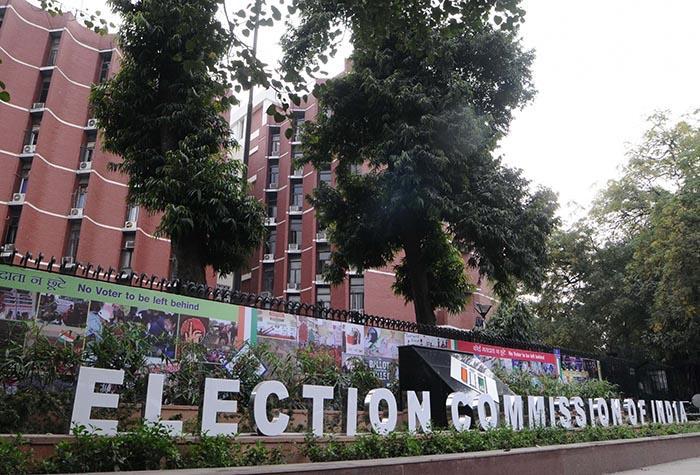 बिहार के नतीजे देर रात तक आ सकते हैं : निर्वाचन आयोग
