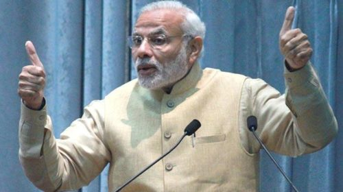 कानूनों की आड़ में किसानों की मजबूरी का फायदा उठा रहे थे गिरोह: प्रधानमंत्री