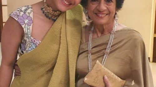मां तनुजा के 77वें जन्मदिन पर काजोल ने लिखा भावुक पोस्ट