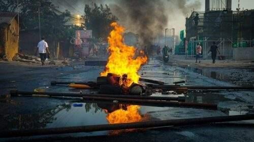 दिल्ली हिंसा के 3 आरोपियों को जमानत, हाईकोर्ट ने कहा- विरोध आतंकी गतिविधि नहीं